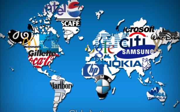 multinazional-company