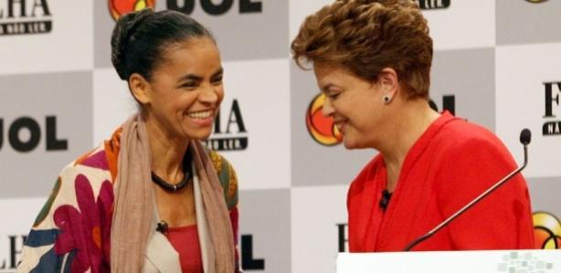 Marina-Dilma
