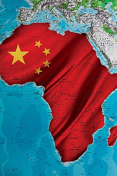 africa-china
