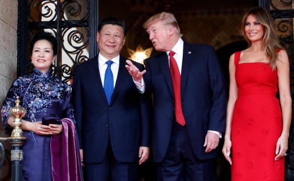 Questa immagine ha l'attributo alt vuoto; il nome del file è president-donald-trump-xi-jinping-china.jpg